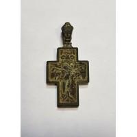 Крестик старый, XIX век