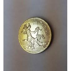 "25 рублей , 2018г., Мультики, "" Ну Погоди ""."