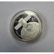Ниуэ 2$ 2014г. Космос