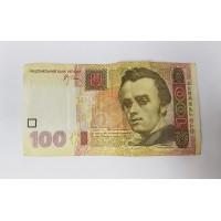 Украина 100 гривен 2005г.