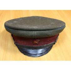 Фуражка МГБ ВВ, 1946-54-х гг., СССР