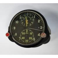Часы авиационные АЧС-1 СССР.