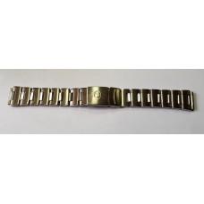 Браслет на часы, мужской, времён СССР.