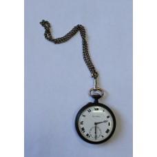 Часы карманные Павел Буре ( Россия )
