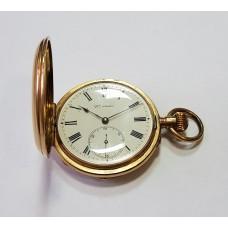 Часы QUALITE MONARD, Европа, нач. ХХ века.