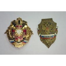 Нижегородская академия МВД и Суворовское училище