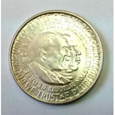 США, 1/2 $, 1952г.