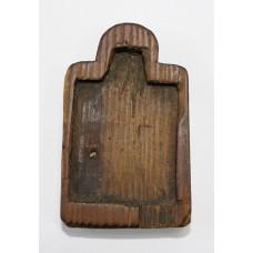 Ковчег для латунной иконки