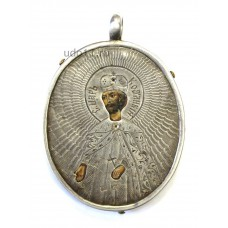 "Икона - "" Св. Князь Константин "", 1870г."