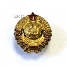 Герб 11 лент СССР