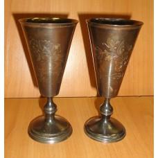 Два высоких бокала. СССР