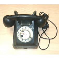 Телефон VEF, 50-60-е гг. СССР