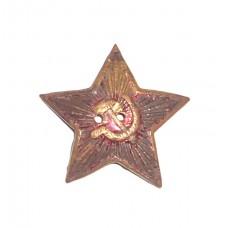 Звёзда РККА - СА, СССР