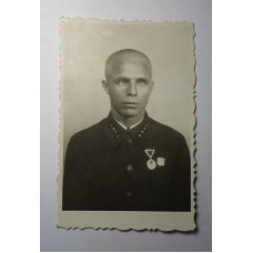 Дядя из НКПС 1930-40-х гг. СССР