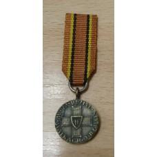 Медаль фрачная ( Польша ).