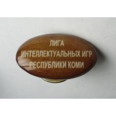 Коми - Лига интеллектуальных игр РК 2012г.