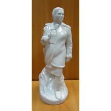 Зоя Космодемьянская, СССР