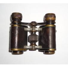 """Бинокль """" BUSCH """" 1930-40-е гг. 2 ВОВ ( Германия )"""