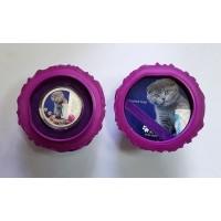Ниуе 2 доллара 2012, Шотландская Вислоухая кошка + сертификат