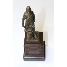 Памятник Пётр 1