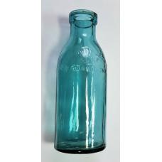 Бутылка молочная НАРКОМПИЩЕПРОМ СССР ГЛАВМОЛОКО, до 1946г.