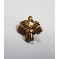 Коми - Герб Республики ПТИЦА