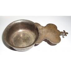 Чаша для теплоты, XIX век.