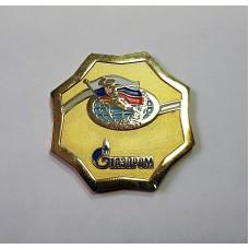 Газпром - Кросс наций 2005г.