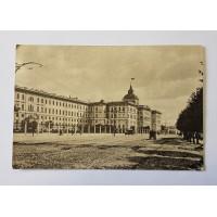 Открытка - Москва. Дворец Труда