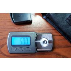 Весы электронные 5 грамм. До 0,00гр.