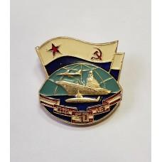 50 лет Северный флот